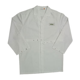 Food Processing Uniform Workwear Manufacturers